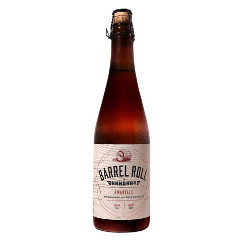 Amarelle - 2018 - 500ml Bottle