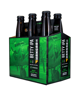 Betty IPA 6pk - 12oz Bottles