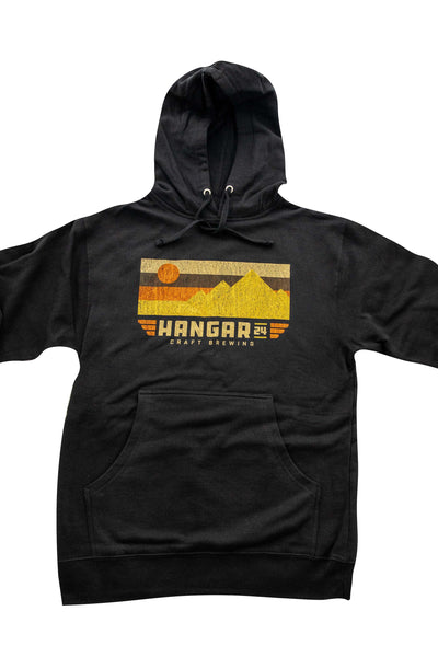 Men's Sunset Steps Hoodie