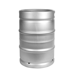 1/2 Barrel - 15.5 Gallon Keg