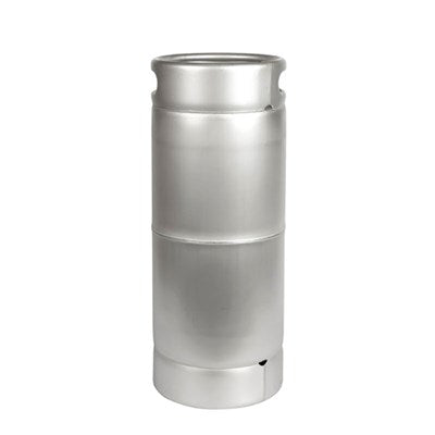 1/6 Barrel - 5.16 Gallon Keg