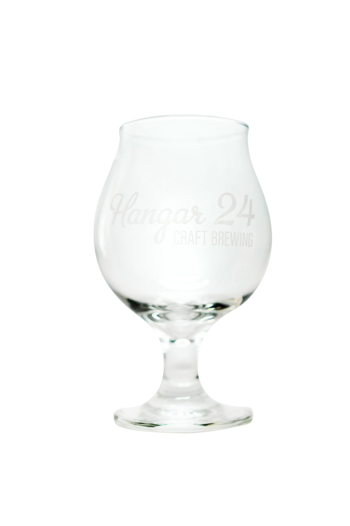 Hangar 24 Tulip Glass - 16oz Glass