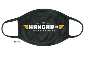 Hangar 24 Face Mask