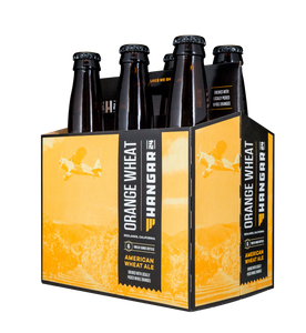 Orange Wheat 6pk - 12oz Bottles