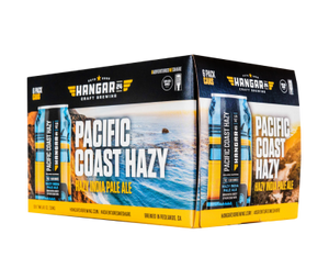 Pacific Coast Hazy IPA 6pk - 12oz Cans