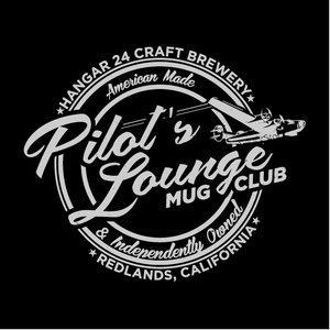 Pilot's Lounge Mug Club Renewal