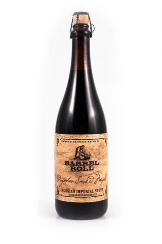Pugachev Smoked Maple - 2016 - 750ml Bottle