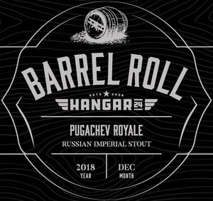 Pugachev Royale - 2018 - 500ml Bottle