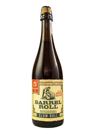 Slow Roll - 2013 - 750ml Bottle