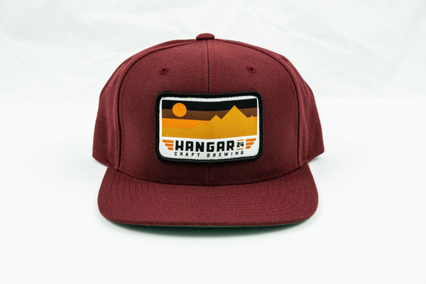 Sunset Steps Hat