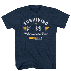 Surviving 2020 Limited Edition Tee