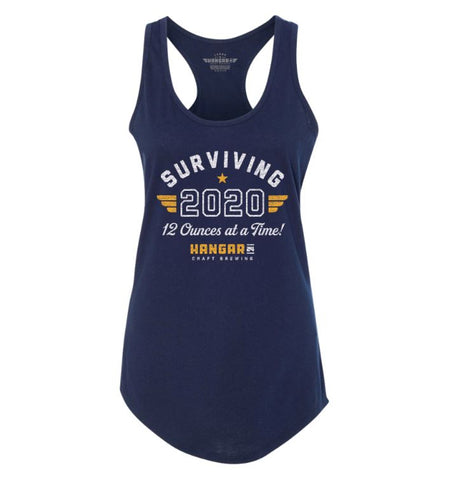 Surviving 2020 Limited Edition Tank Top