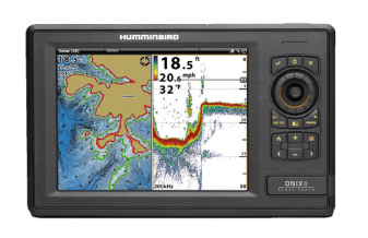Humminbird ONIX8ci CT