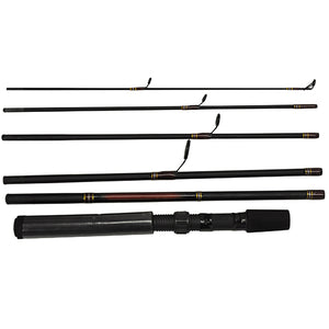 "Daiwa Wilderness Fly Pack 6'6"" L 6pc"