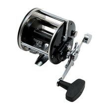 "Load image into Gallery viewer, Penn General Purpose Level Wind Conventional Reel 209 Reel Size, 3.2:1 Gear Ratio, 19"" Retrieve Rate. 10 lb Max Drag, Right Hand"