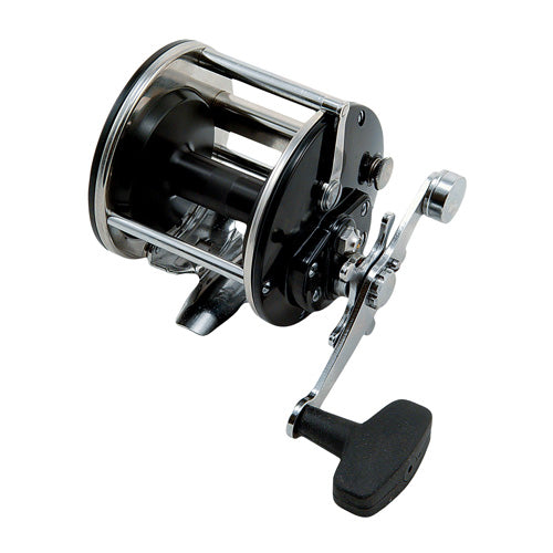 Penn General Purpose Level Wind Conventional Reel 209 Reel Size, 3.2:1 Gear Ratio, 19