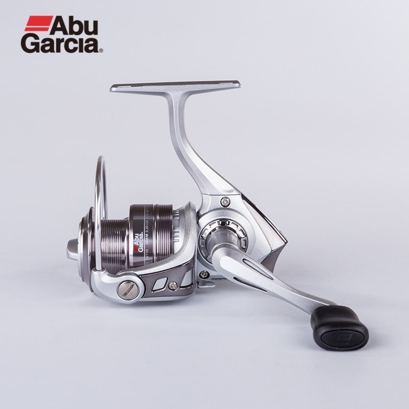 Abu Garcia Cardinal S 3+1BB Spinning Fishing Reel 5.1:1 6.4kg Drag Power Saltwater Wheel Carp Fishing Tackle Pesca 3000 4000
