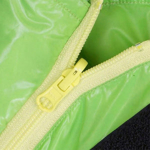95% Natural Urltra Light Goose Down Compactable Mummy Sleeping Bag