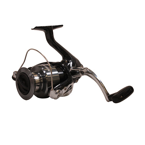 Shimano Sienna Spinning Reel 4000 Reel Size, 5.0:1 Gear Ratio, 32