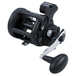 Shakespeare ATS Reels 6.3:1 Gear Ratio, 2 Bearings, 400/20 Capacity, Line Counter, Boxed