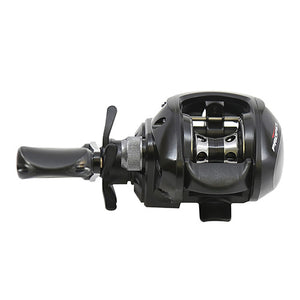"Zebco / Quantum Propel Baitcasting Reel 100 Reel Size, 6.1:1 Gear Ratio, 23"" Retrieve Rate, Ambidextrous, Boxed"