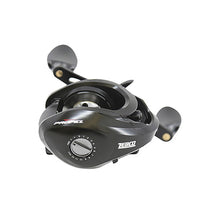 "Load image into Gallery viewer, Zebco / Quantum Propel Baitcasting Reel 100 Reel Size, 6.1:1 Gear Ratio, 23"" Retrieve Rate, Ambidextrous, Boxed"