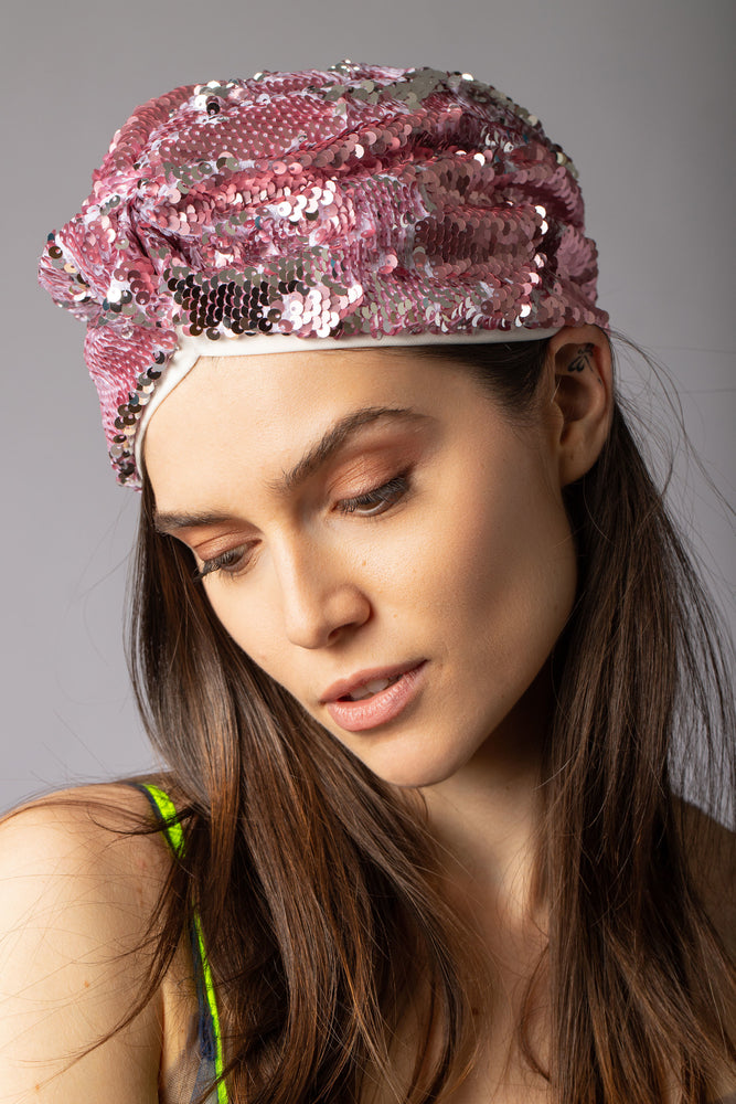 CRYSTAL BALL turban