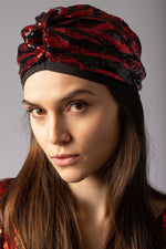 FIRE BALL turban