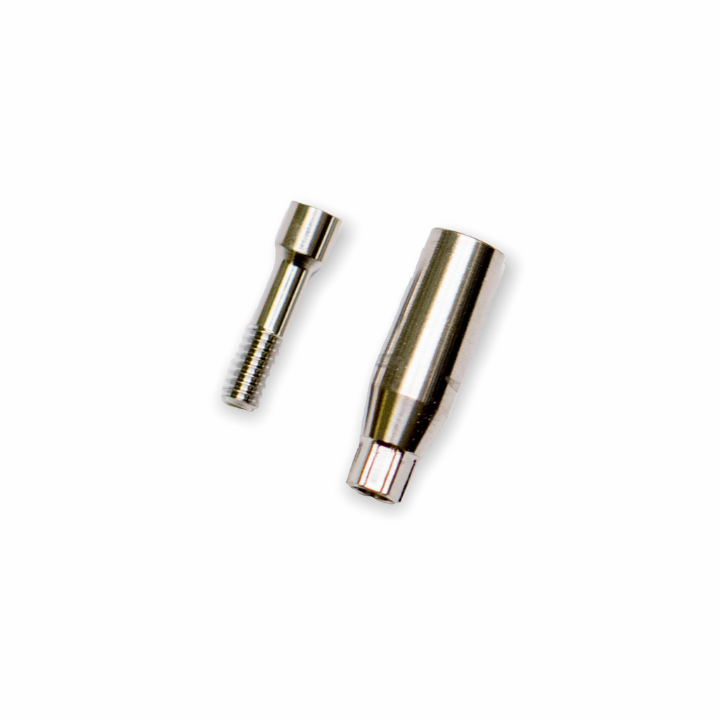 iH Active Straight Abutment