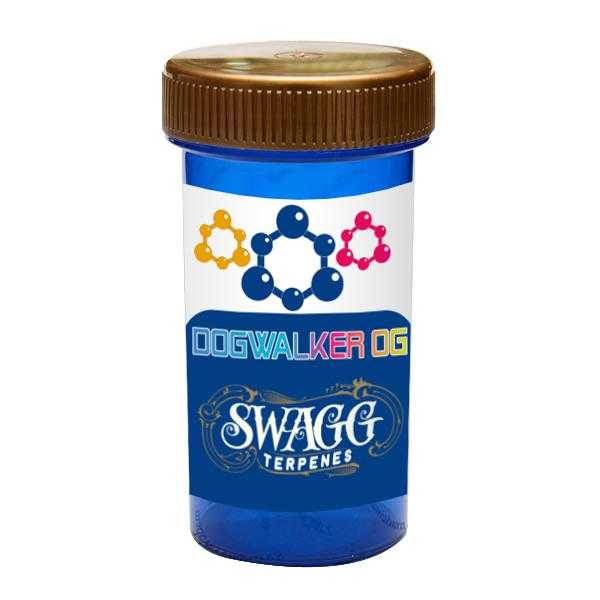 Dogwalker OG by Swagg Terpenes-SWAGG TERPENES