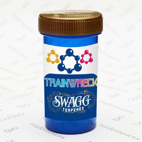 Trainwreck by Swagg Terpenes