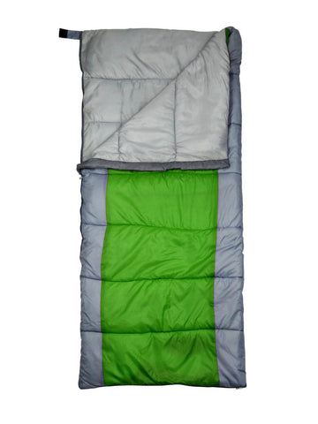 Slumber Land Junior Sleeping Bag, Lightweight, Portable