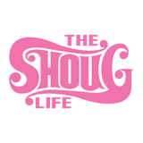 The Shoug Life Vinyl Decal