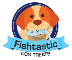 Fishtastic Dog Treats