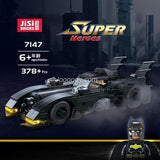 DECOOL 7147 1989 Batmobile Lite version