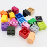 10pcs 2*2 bricks MOC bricks