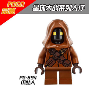 PG694 Star Wars Minifigures