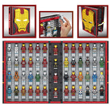 SY1361 Marvel Iron Man book Creative