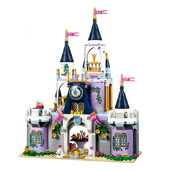 25014 Cinderella's Dream Castle