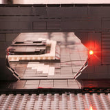 MOC 327 Death Star Docking Bay for UCS Falcon