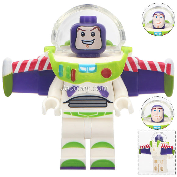 WM294 Toy Story Series Minifigures