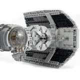 MOC 13952 Star Wars TIE Bomber - Perfect Minifig Scale