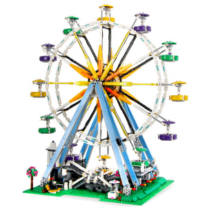 SY 2030 Ferris Wheel Compatible with 10247