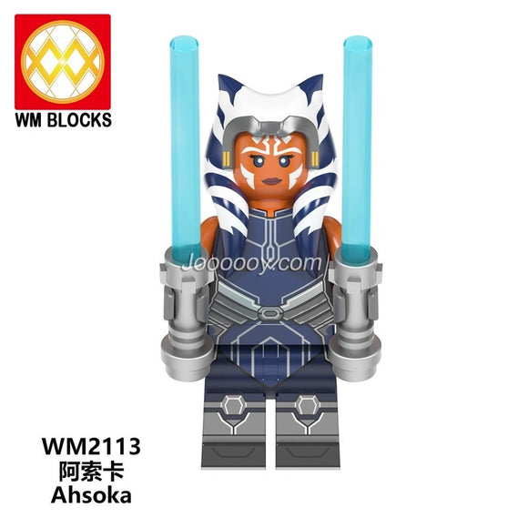 WM2113 Star Wars series Ahsoka