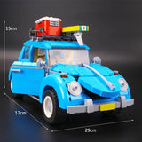 DG1268 VW Beetle car