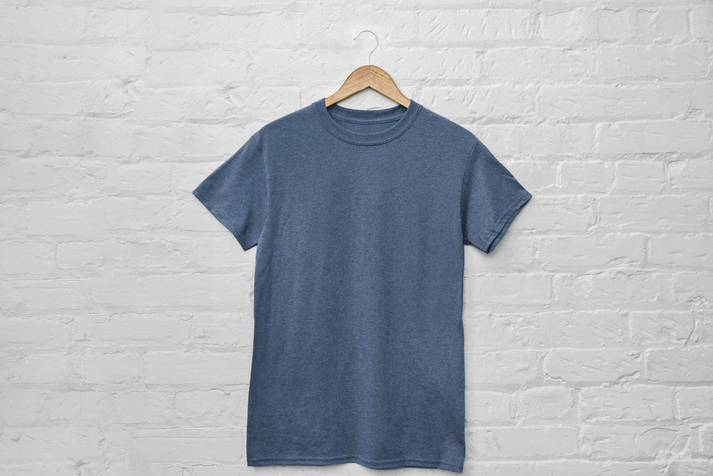 3 Secrets to Find a Great T-Shirt