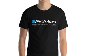 Team FinMan Unisex T-Shirt