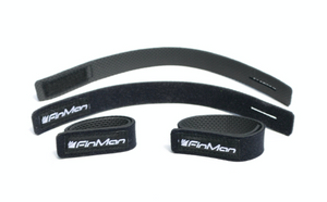 Premium Neoprene Rod Straps (pack of 2)