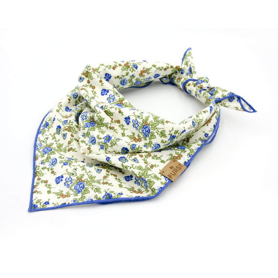 FURST - 100 wildflower wild pattern catana bandana