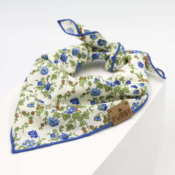 FURST - 100 Wildflower Wild Bandanna für Cotton Cat